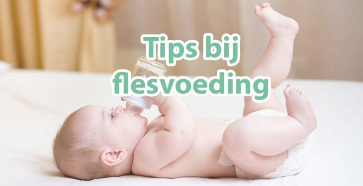 flesvoeding tips